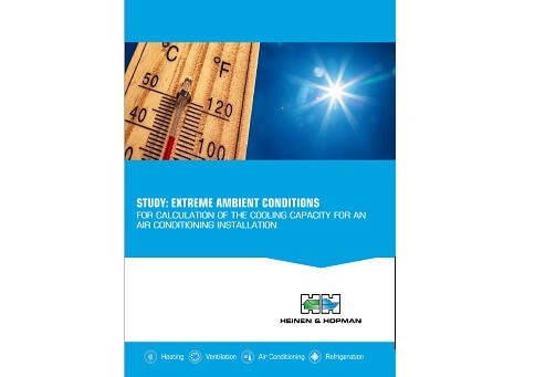 Study: Extreme Ambient Conditions