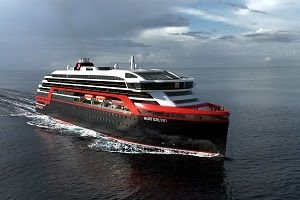 Teknotherm to supply HVAC for Hurtigruten's Polar Cruise Vessels
