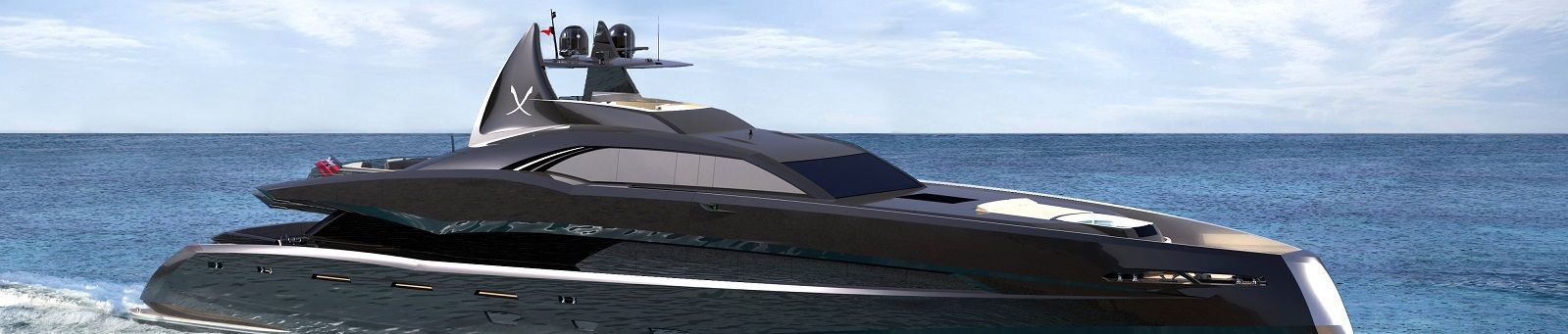 H&H to deliver HVAC for new 46 m. ICON Yacht