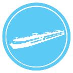 River Cruise Vessel